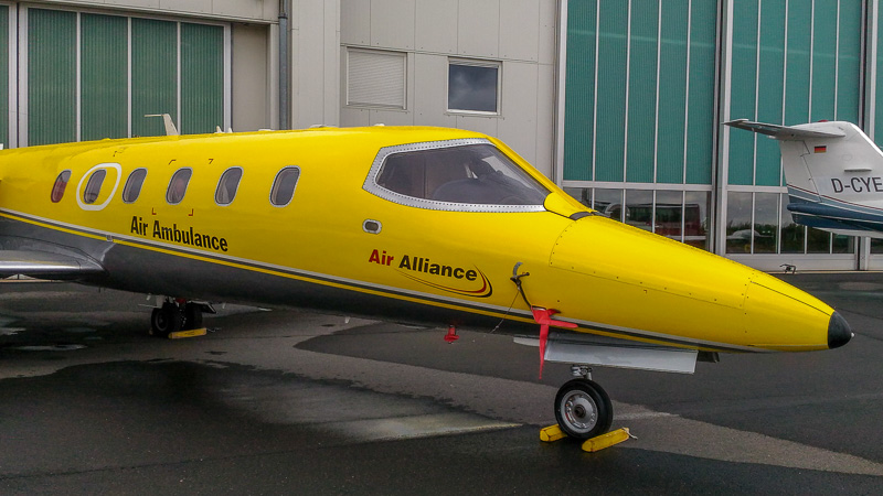 Air Ambulance | Health Insurance Philippines